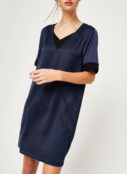 Vêtements Maison Scotch 149855 Bleu vue détail/paire