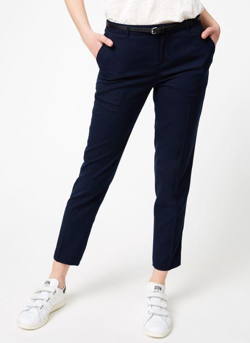 Vêtements Scotch & Soda 149883 Bleu vue détail/paire
