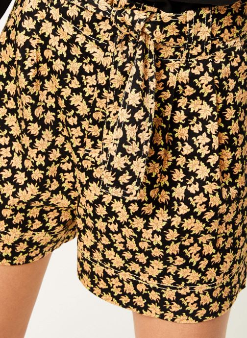 Vêtements Maison Scotch 149970 Jaune vue face