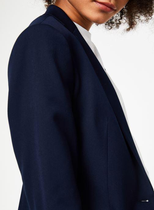 Vêtements Maison Scotch 150026 Bleu vue face