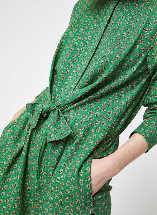 Vêtements Maison Scotch 150306 Vert vue face