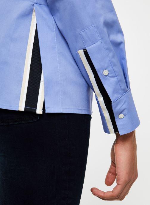 Vêtements Maison Scotch 151143 Bleu vue face