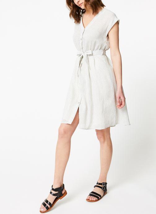 Vêtements Garance BANILA Blanc vue bas / vue portée sac