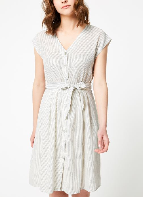 Vêtements Garance BANILA Blanc vue droite