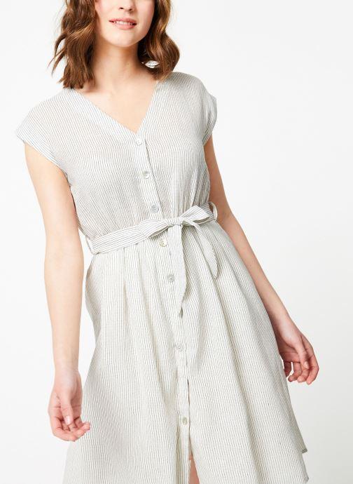 Vêtements Garance BANILA Blanc vue détail/paire