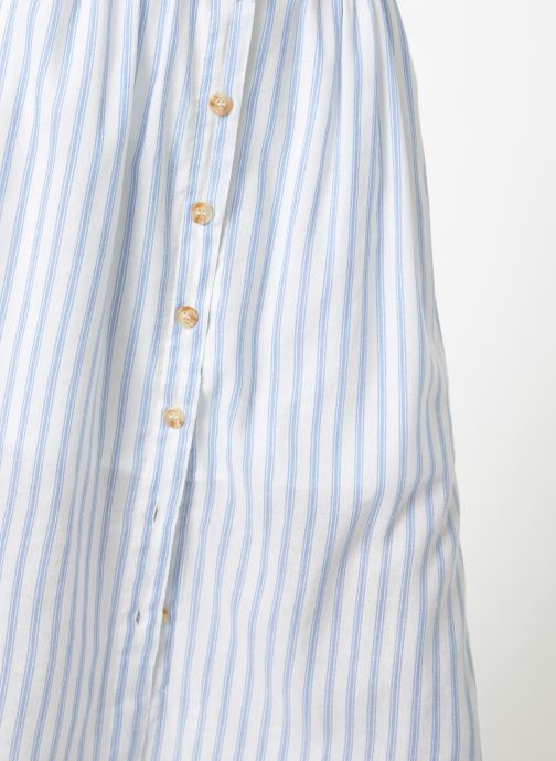 Vêtements Garance BARISA Blanc vue face