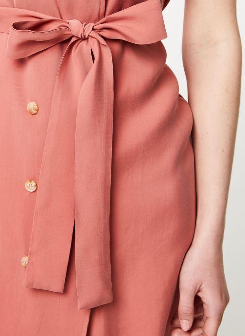 Vêtements Garance BEATRICE Orange vue face