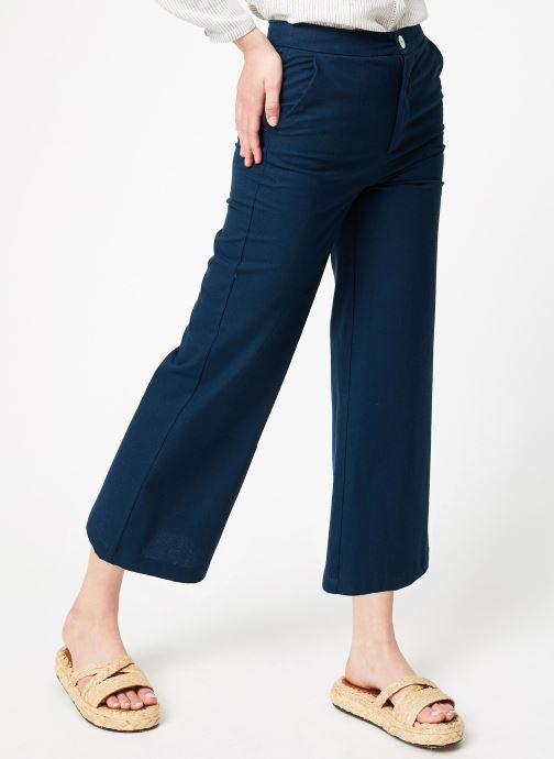 Vêtements Garance BERCEUSE Bleu vue détail/paire