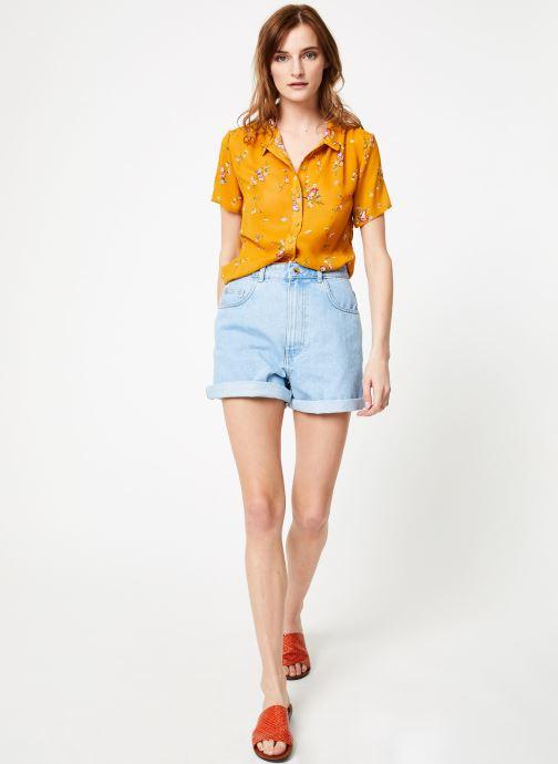 Vêtements Chez 371273 jaune Beryl Garance xESpOHPw