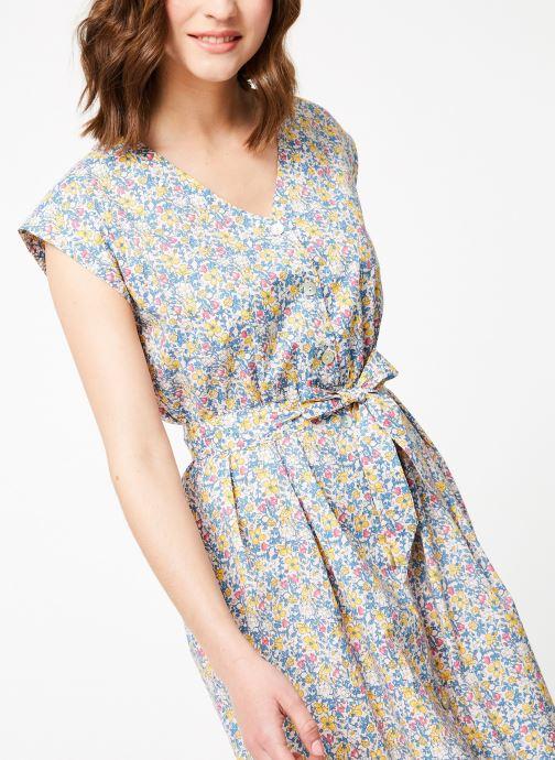 Vêtements Garance BICHE Rose vue détail/paire