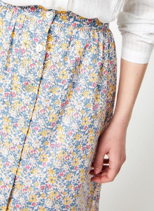 Vêtements Garance BILBAO Rose vue face