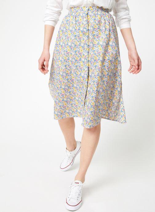Vêtements Garance BILBAO Rose vue détail/paire