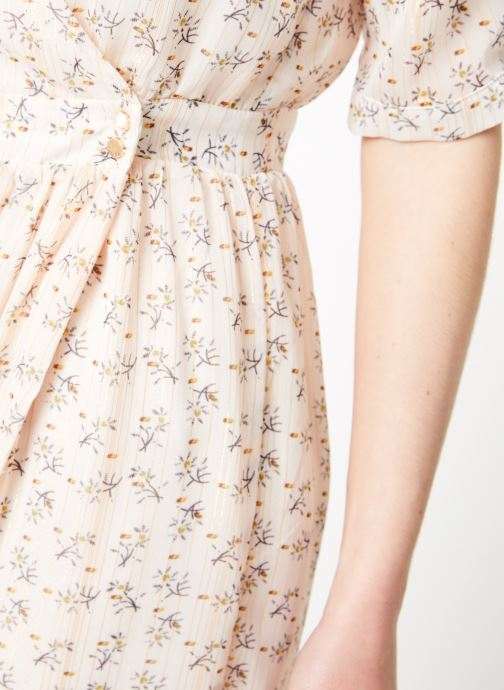 Vêtements Garance BOREAL Blanc vue face