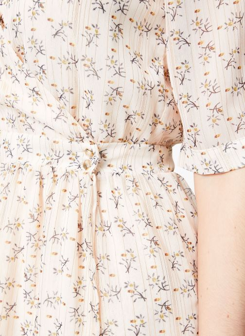 Vêtements Garance BOSCO Blanc vue face