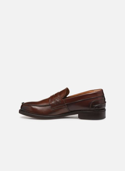 Loafers Marvin&Co Luxe Dearman - Cousu Blake Brun se forfra