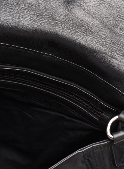 Handtaschen IKKS Women Waiter schwarz ansicht von hinten