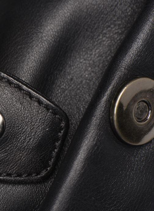 Handtaschen IKKS Women Waiter schwarz ansicht von links