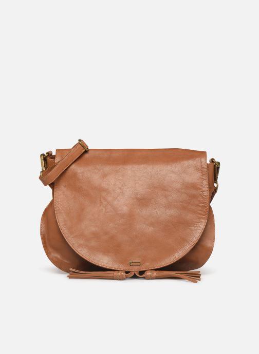 Handtaschen IKKS Women Plumber braun detaillierte ansicht/modell