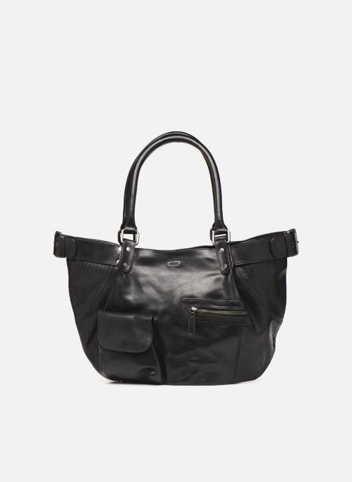 Handtaschen IKKS Women Fisherboy schwarz detaillierte ansicht/modell
