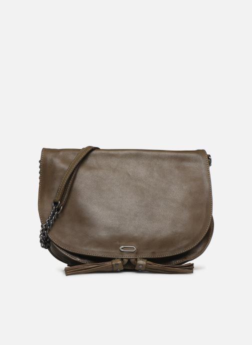 Handbags IKKS Women Plum Green detailed view/ Pair view