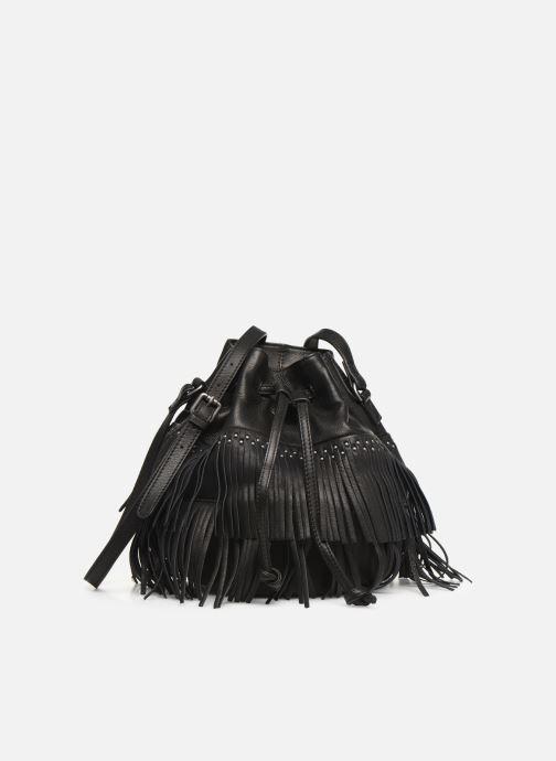 Handtaschen IKKS Women Shopper schwarz detaillierte ansicht/modell