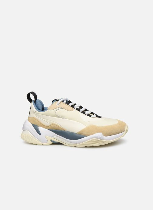 Sneakers Puma Thunder Nature Beige immagine posteriore