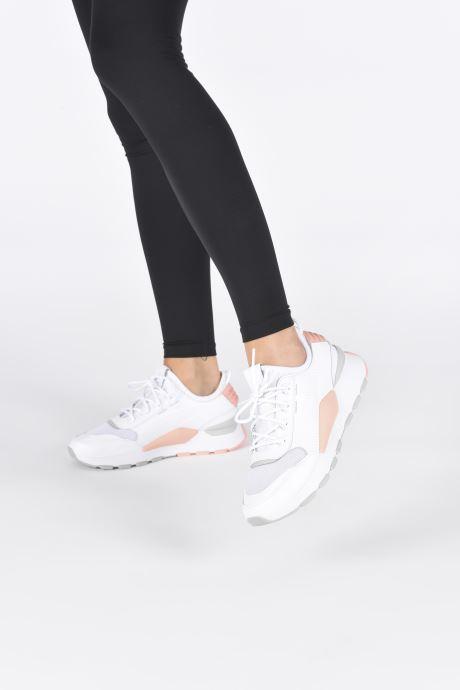 Sneakers Puma Rs-0 Sound W Hvid se forneden
