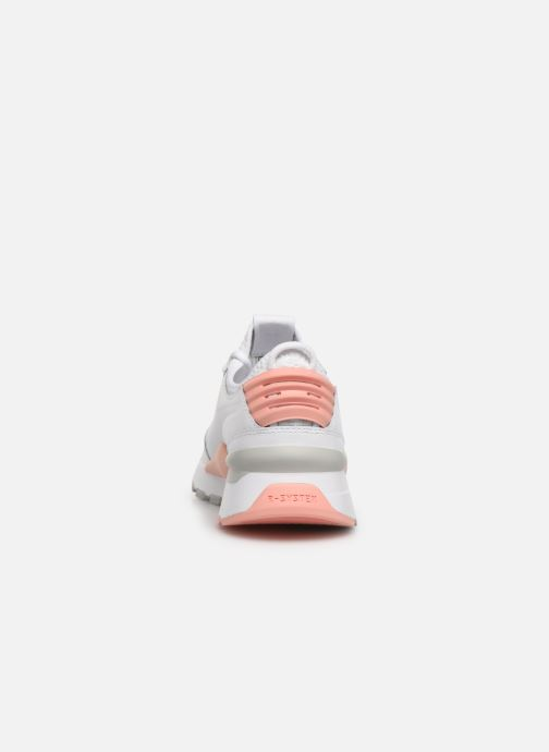 Trainers Puma Rs-0 Sound W White view from the right