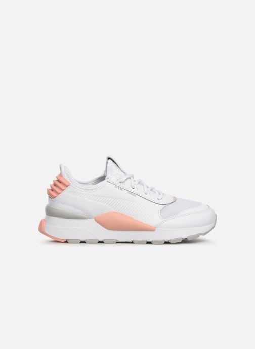 Trainers Puma Rs-0 Sound W White back view