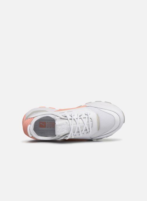 Sneakers Puma Rs-0 Sound W Hvid se fra venstre