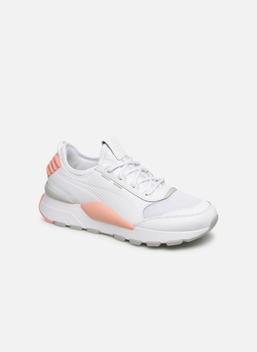 Sneakers Puma Rs-0 Sound W Hvid detaljeret billede af skoene