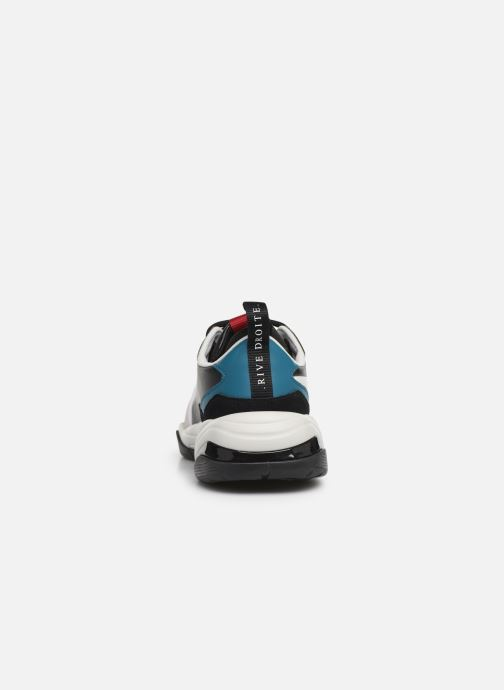 Trainers Puma Thunder Rive Droite White view from the right