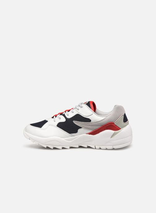 Sneakers FILA Vault Cmr Jogger Cb Low Bianco immagine frontale