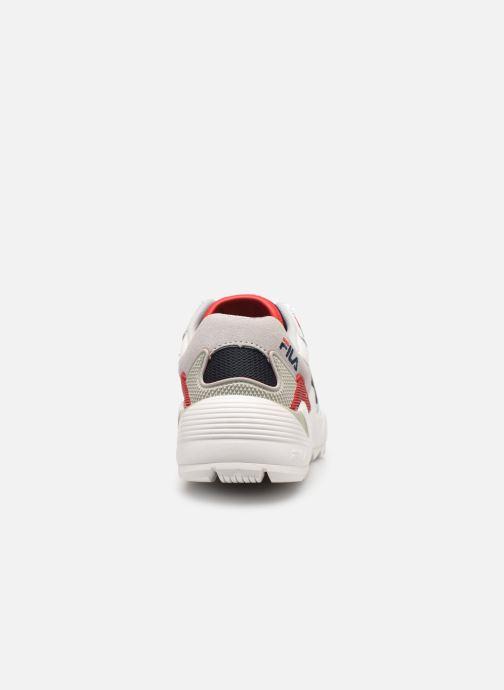 Sneakers FILA Vault Cmr Jogger Cb Low Bianco immagine destra