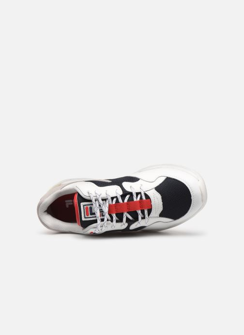 Sneakers FILA Vault Cmr Jogger Cb Low Bianco immagine sinistra