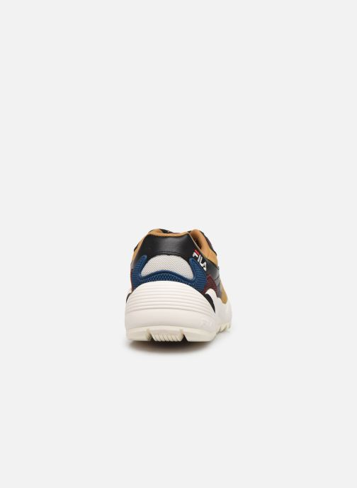 Trainers FILA Vault Cmr Jogger Cb Low Multicolor view from the right