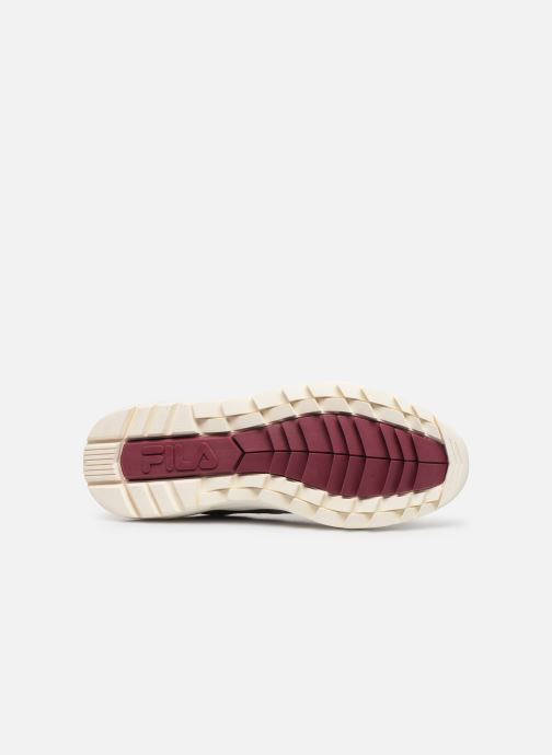 Trainers FILA Vault Cmr Jogger Cb Low Multicolor view from above