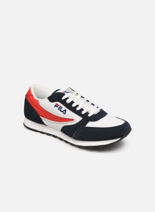 Baskets FILA Orbit Jogger N Low Multicolore vue détail/paire