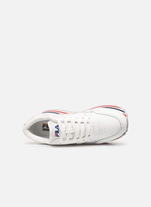 Sneakers FILA Orbit Zeppa Stripe Wmn Wit links