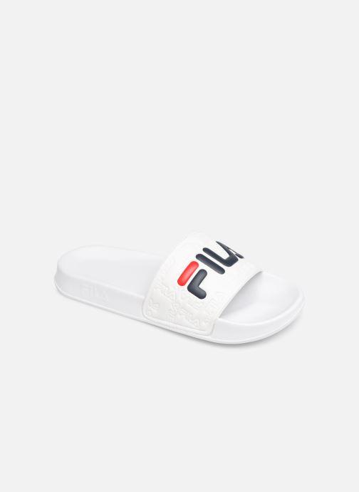 Slipper Fila Boardwalk Sabots Et blanc Chez Wmn Mules qp5xw15r