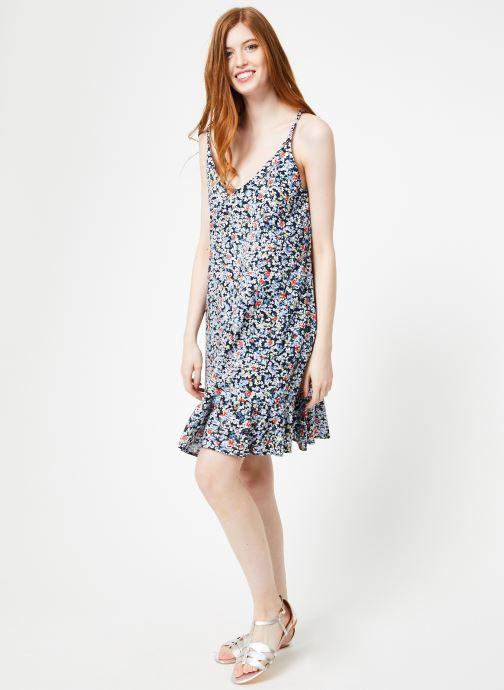 Amelie bleu 371490 Yuka Robe Vêtements Chez 5YgEgq