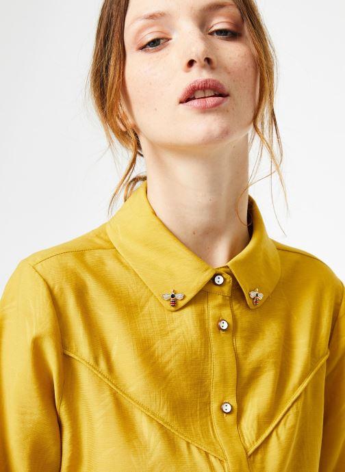 Yuka jaune Oceane Vêtements 371499 Chez Chemise q8pAz