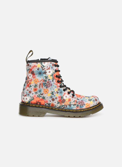 Stiefeletten & Boots Dr. Martens 1460 Wanderflower J mehrfarbig ansicht von hinten