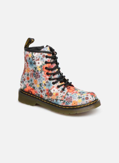 Stiefeletten & Boots Dr. Martens 1460 Wanderflower J mehrfarbig detaillierte ansicht/modell