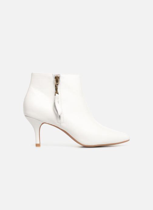 Boots en enkellaarsjes Shoe the bear Agnete L Wit achterkant