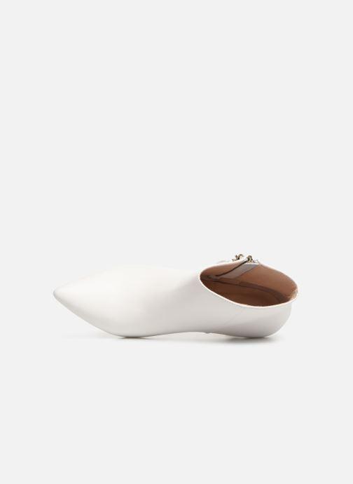 Bottines et boots Shoe the bear Agnete L Blanc vue gauche
