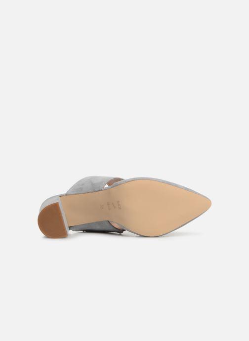Shoe the bear Selma S (Gris) - Mules et sabots chez  (371525)
