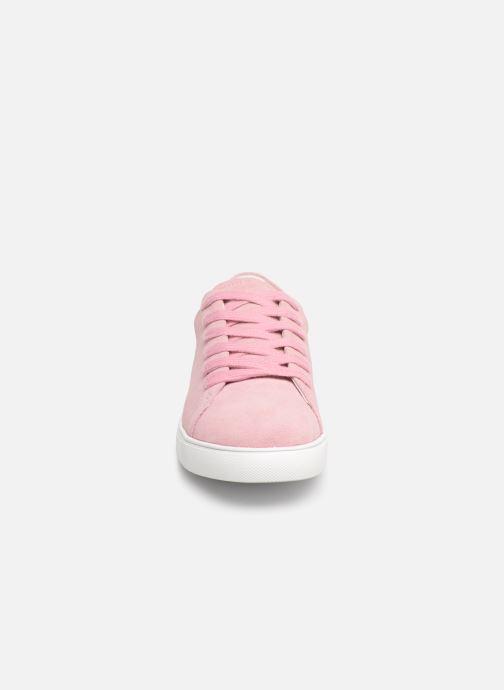 Baskets Shoe the bear Ella S Rose vue portées chaussures