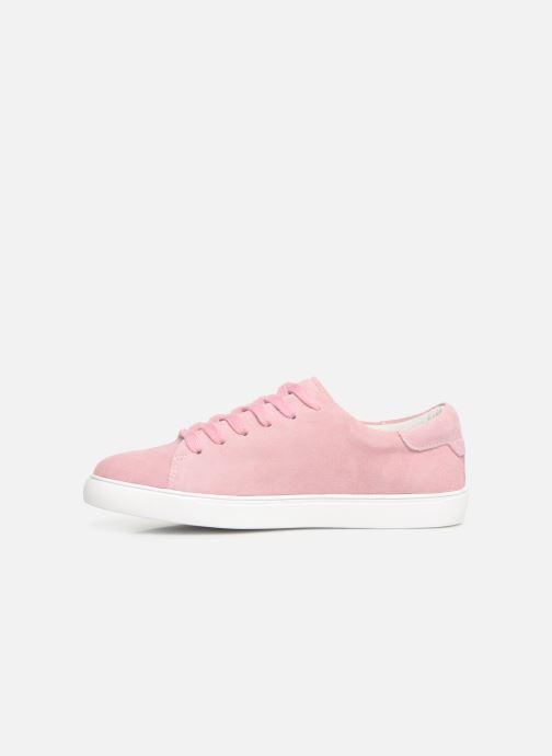 Sneakers Shoe the bear Ella S Roze voorkant