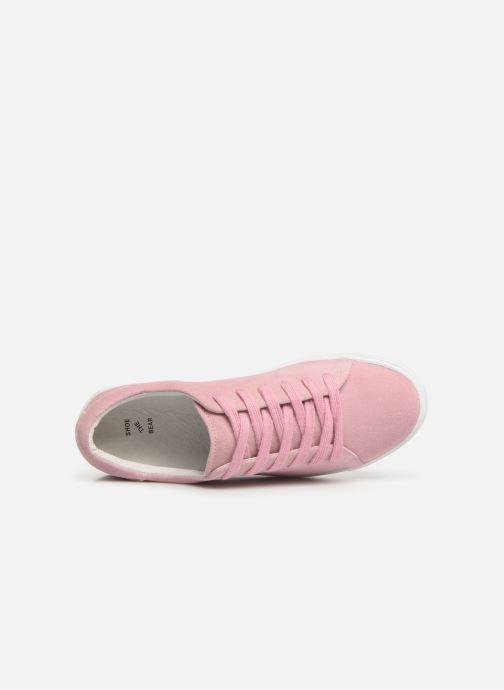 Ella Bear S Chez Shoe Sneakers The rosa 371528 SgqnxU1Pp